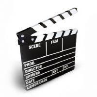 Movie flash