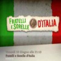 Fratelli (e sorelle) d'Italia