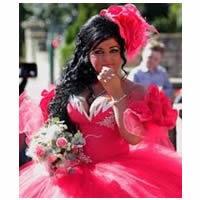 Il Mio Matrimonio Gipsy : Il mio grosso grasso matrimonio gypsy real time grosso grasso