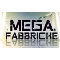 Megafabbriche