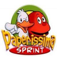 Paperissima Sprint